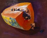 Papaya Section