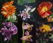 Floral Quilt 5