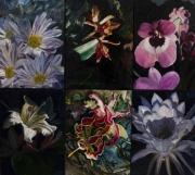 Floral Quilt 6