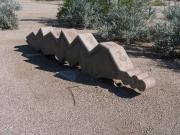 Snake Monument